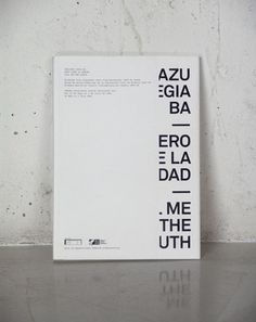 Folch Studio: Tell Me The Truth