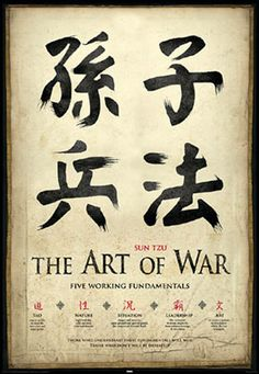 sun tzu the art of war - Pesquisa Google