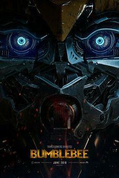 #Transformers 5: The Last Knight (2017) - BubbleBee