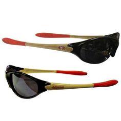 San Francisco 49ers NFL 3rd Edition Sunglasses