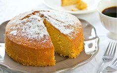 http://yemek.com/tarif/portakalli-kek/ | Portakallı Kek Tarifi