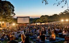 Moonlight Cinema, Brisbane - Vogue's 35 things to do in Australia this summer