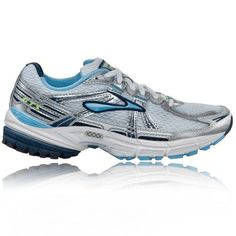Brooks Lady Adrenaline GTS 11 Running Shoes picture 1