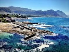 The old harbour in Hermanus. Photo by Mariette du Toit-Hembold Seaside Village, Beaches In The World, Most Beautiful Beaches, African Beauty, Heaven On Earth, The Great Outdoors, South Africa, Places To Go, Tourism