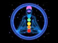 Медитация: Балансировка чакр