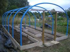 What Is Greenhouse Farming? Greenhouse Farming, Build A Greenhouse, Greenhouse Growing, Greenhouse Wedding, Greenhouse Ideas, Cold Frame, Garden Structures, Urban Farming, Growing Plants