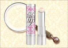Ladies! This is MAGIC! Fake Up by Benefit Just put it on my face and watched the red, puffy spots under my eyes fade away like magic. Definitely not just a cover up concealer. Whatever is in this (appleseed extract?) changed my skin.