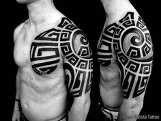 Resultado de imagen para maori tatoo