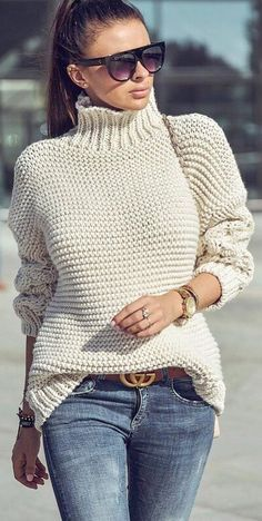 If you are looking for the sweater crochet pattern free for beginner, then you have come to the right place. For your information, crochet is a kind o. Sweaters Kinder Sweater Crochet Pattern Free for Beginners Crochet Pattern Free, Knitting Patterns Free, Crochet Cardigan Pattern Free Women, Crochet Patterns Free Women, Jumper Patterns, Diy Kleidung, Diy Mode, Heart Sweater, Crochet Poncho