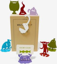 guiltless reading: Halloween #BookmarkMonday (41): Kamisabi