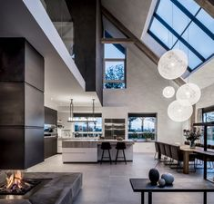Dordrecht Culimaat High End Kitchens Small Apartment Bedrooms, Small Apartments, Apartment Living, Living Rooms, Interior Architecture, Interior Design, Residential Architecture, High End Kitchens, Luxurious Bedrooms