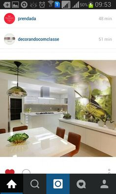 Idéias - @decorandocomclasse