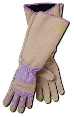 Garden Tools Tools 1 Pair Garden Digging Gloves With 4 Right Hand Fingertips Sharp+fork Claws Making Things Convenient For The People