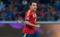Barcelona's Xavi Hernandez To Sign With New York City FC