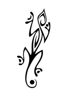 Salamander Black Tattoos, New Tattoos, Body Art Tattoos, Tribal Tattoos, Henna Tattoos, Samoan Tattoo, Polynesian Tattoos, Geometric Tattoos, Tattoo Ink