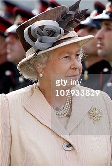 The Diamond Jubilee celebrates the 60 years that Queen Elizabeth II has remained Britannia's head of state.But what has robed that royal head? Royal Queen, Queen Mary, Queen Elizabeth Ii, King Queen, Fascinator, God Save The Queen, Isabel Ii, Her Majesty The Queen, Prince Phillip