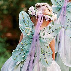 As the little ones fly in,  #dreamwedding