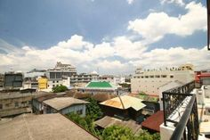 Amarin Inn is a guesthouse located to Khaosan Road, the backpackers city in Bangkok. We offer clean and safe accommodation with fresh linen and free wifi to the budget conscious backpacker looking for private rooms (single or twin sharing with attached bathrooms).
