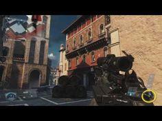 Mi Mundo Es Diferente Al Tuyo: Call of Duty  Infinite Warfare Sabotage DLC Traile...