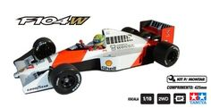 RC McLaren MP4 5B F104W