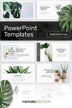 Unlimited Downloads of 2017 Best PowerPoint Designs