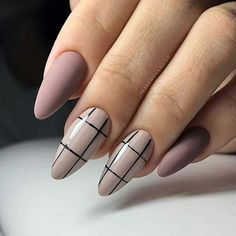 The advantage of the gel is that it allows you to enjoy your French manicure for a long time. There are four different ways to make a French manicure on gel nails. Cute Nails, Pretty Nails, My Nails, Short Nail Designs, Simple Nail Designs, Best Acrylic Nails, Acrylic Nail Designs, American Nails, Instagram Nails