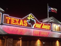 Texas Roadhouse was one of our restaurants we ate at. The menu had a big variety of steaks and burgers. We ate a great amount of food which tasted extremely good. We had great fun talking about the best part of our vacation so far. Afterwards we all felt so full that we could barely look at any food we saw. Mile: 99.9