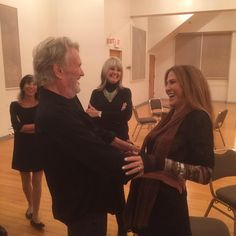 Kris kristofferson with daughters tracey and casey kris kris kristofferson rita coolidge altavistaventures Images