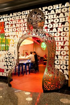 """China Poblano is listed as one of The Strip's """"Best Upscale and Traditional Chinese"""" restaurants. You can't miss it next time you're in #Vegas."""