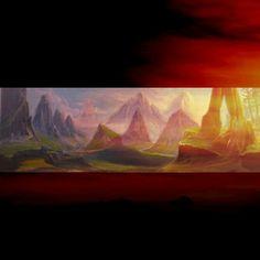 Modified sunrise