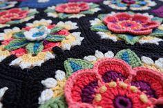 Stylecraft Frida's Flowers CAL Pack – Classique Cotton