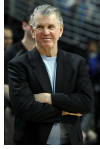Expert Thoughts on Basketball Conditioning by NBA Coach Paul Westhead. How Conditioning Helped His Loyola Marymount Team So Successful.