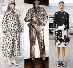 three is a trend - Latest Fashion Trends - Harper's BAZAAR