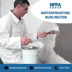 We are here to help you with this excellent Waterproofing in Burlington. We provide all kinds construction & renovation services at reasonable prices. Construction, Building