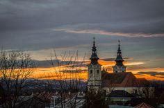 St. Veit in der Südsteiermark-St. Veit am Vogau (Leibnitz) Steiermark AUT Austria, Radio Channels, Happy Trails, Paris Skyline, Saints, Travel, Beautiful, Environment, Heart