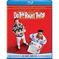 Do the Right Thing - Anniversary Edition [Blu-ray] Spike Lee (Actor), Danny Aiello (Actor) - Directed Spike Lee Spike Lee Joint, Danny Aiello, John Savage, John Turturro, The Philadelphia Story, Martin Lawrence, Universal Pictures, Film Serie, 20th Anniversary