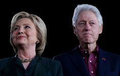 Uh-oh: BILL just showed up in Hillary's secret emails...it's getting WORSE…