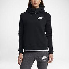 Nike Sportswear Rally Funnel Neck Women's Sweatshirt