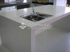Quartzo Stone Cinza Clear