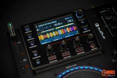 REVIEW: Denon DJ MCX8000 Controller 7 Which Is Correct, Pioneer Dj, Dj Equipment, Engineering, Technology