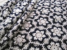 Ravelry: Winter Wonderland pattern by Anne Halliday