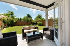 outdoor living - Google Search