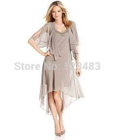 Fall tea length dresses for wedding guests - Google Search
