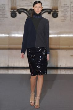 Cédric Charlier | Fall 2012 Ready-to-Wear Collection | Vogue Runway