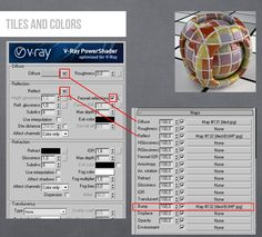 Educational Material Library | Learn V-Ray