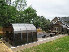 Pool Enclosures, Sunrooms, Swimming Pool Decks, Winter Garden, Solarium Room, Sunroom