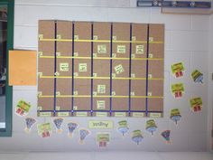 AWESOME!!! FFA officer event calendar! Can't say they didn't know :)