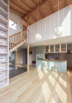 Gallery of Renhouse / MTKarchitects - 9