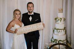 Daniel and Lauren's 'Harley' Themed Texan 'Honky Tonk' Wedding in Sheffield By Jess Petrie | Boho Weddings For the Boho Luxe Bride