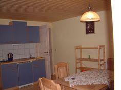Bungalow 3 Wohnraum